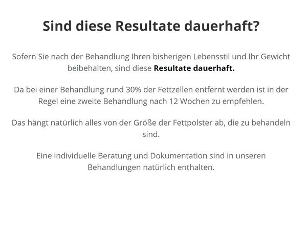 Abnehmkur, Kosmetische Operationen in 70825 Korntal-Münchingen