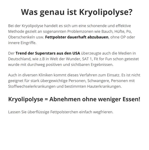 Fett Absaugen, Fettreduktionen für  Korntal-Münchingen